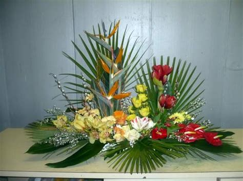 Composition Florale Artificielle by Composition Florale Artificielle Pour Tombe Fleuriste Bulldo