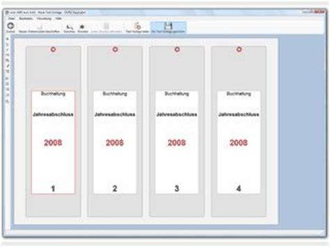 Ordnerrücken Design Vorlagen Duro Easylabel Kostenlos Downloaden