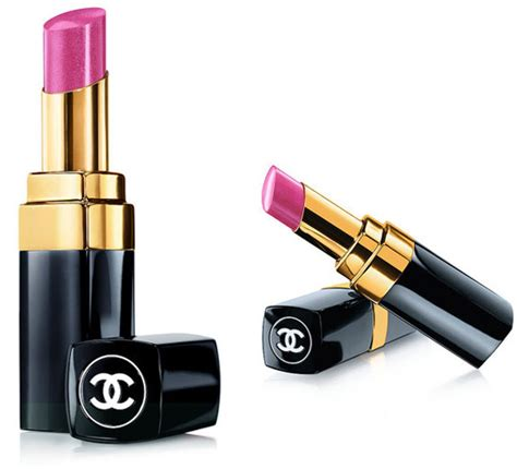 Lipstik Chanel chanel coco shine lipstick chanel s newest lipstick formulation to launch in march
