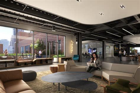 19th Century Floor Plans tishman speyer unveils 620 000 s f downtown brooklyn