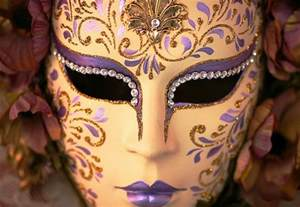 image gallery masque