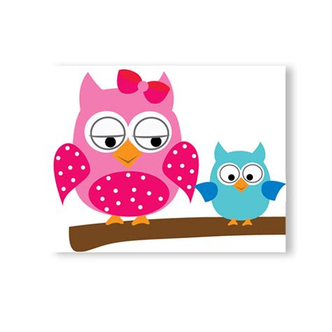 Beatles Wall Mural the gallery for gt pink baby owl cartoon