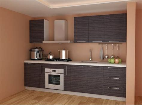 sell 3 meter melamine kitchen cabinetid18388759 from