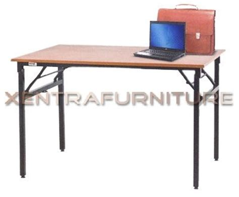 Meja Lipat Aditech Ft16 jual meja lipat banquet folding table