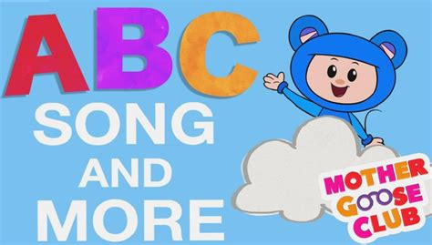 Abc Spon abc song a is for apple rhymes
