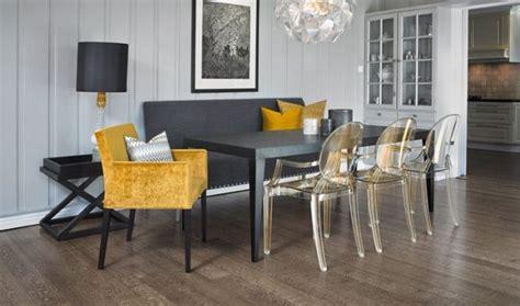 sgabelli kartel kartell set di 4 sedie louis ghost set 4 sedie