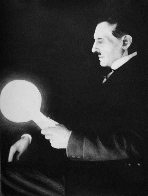 Nikola Tesla Photographs Nikola Tesla Portrait 2 By Mischiefofrats On Deviantart