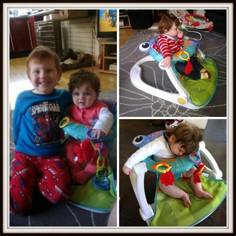 fisher price seats fisher price sit me up floor seat review quot we re going