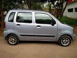 Suzuki Wagon Suzuki Wagon R Interior Mitula Cars
