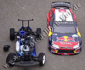 Ferngesteuertes Auto Mit Benzin by Ferngesteuerte Autos Mit Benzinmotor Und Nitro Rc