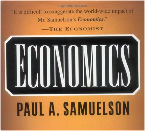 economics books no 2562