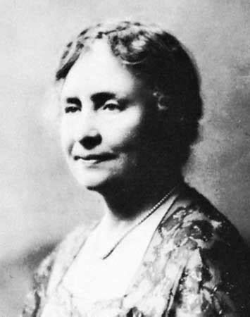 biography helen keller helen keller biography facts britannica com