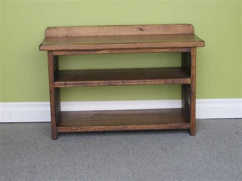 pine entry bench shoe rack wooden shoe bench rustic entry way bench