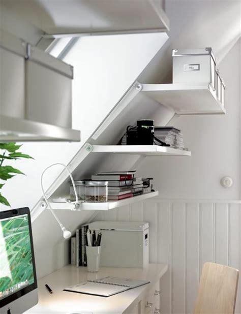 Hilfe Beim Wohnung Einrichten 4887 by How Dachschr 228 Als Stauraum Nutzen Bild 11