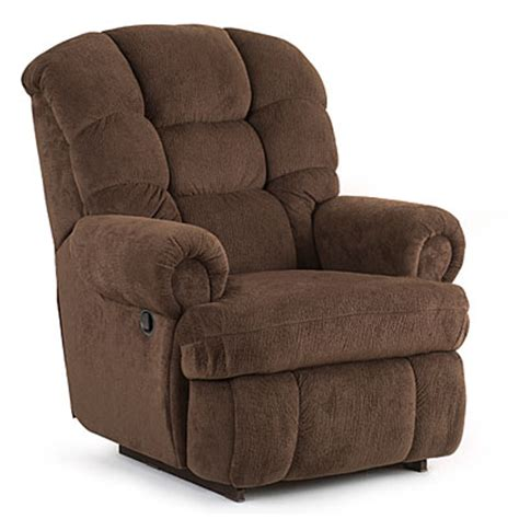 Big Recliner by Nimbus Umber Recliner