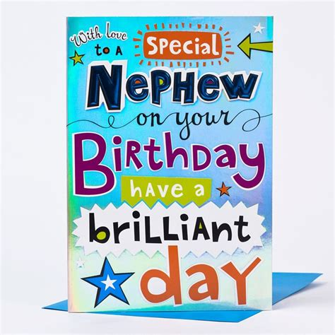 Free Happy Birthday Nephew Cards Birthday Messages For Nephew Happy Birthday Nephew With