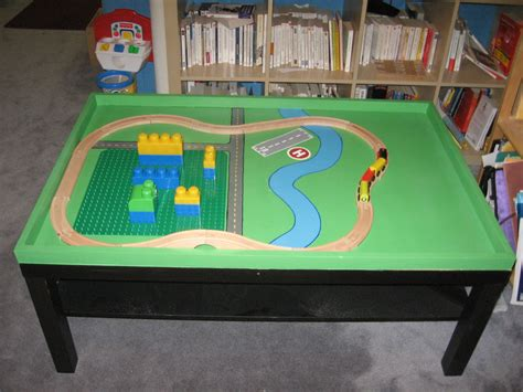 Hack Lego Table by Hack Site A How To For Building A Lego Table