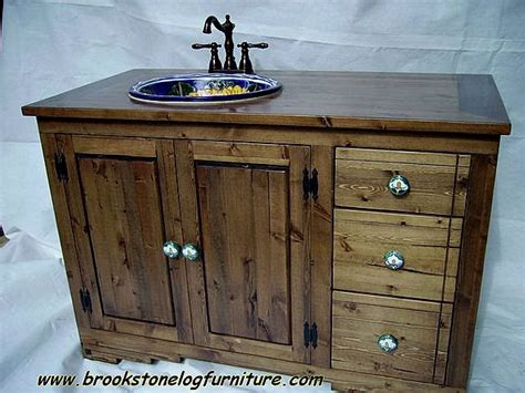 Mexican Bathroom Vanities Mexican Bathroom Vanity Bathroom Rustic Mexican Vanity Homelement Home Decorating Tips