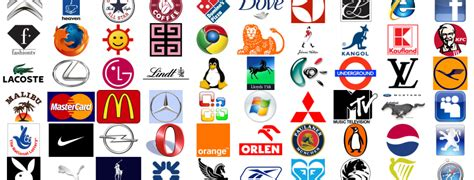 logo anim doodle could you draw brand logos from memory graphic design