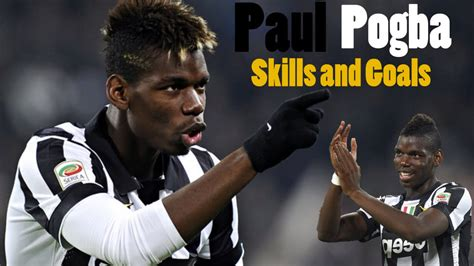paul pogba needed those goals paul pogba insane skills and goals youtube
