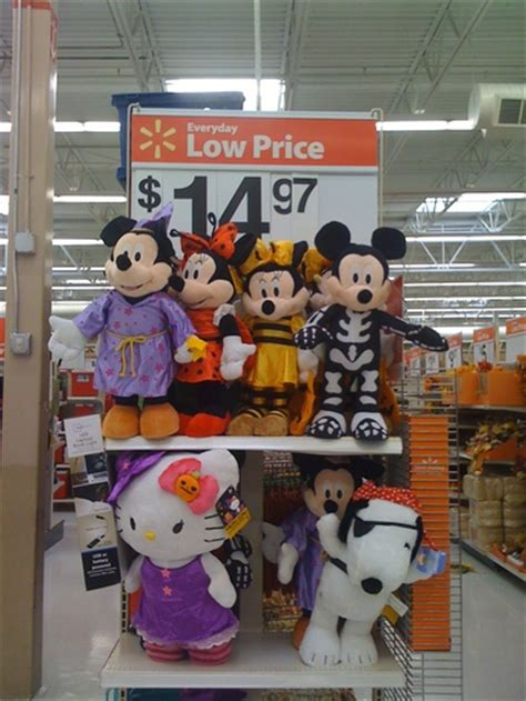 Decorations Walmart by Walmart Mickey And Minnie Decorations