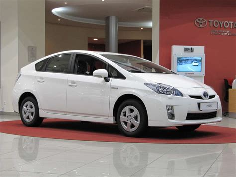 toyota prius 2009 used 2009 toyota prius photos 1800cc ff automatic for sale