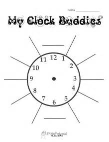 clock buddies updated squarehead teachers