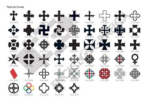 imagenes de cruces religiosas y su significado nombres de cruces religiosas pictures to pin on pinterest