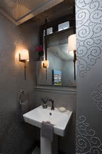 Powder Room Artwork Photo Page Hgtv