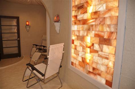 Salt Rooms by Salt Room Gallery Bluefern Spa