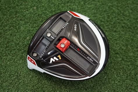 Golf New Listing Taylormade M1 Driver 9 5 Stiff Flex Kurokage 60 lh taylormade m1 460 9 5 driver only condition