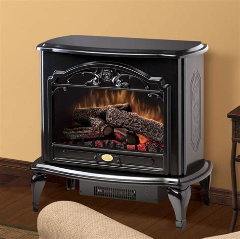 best freestanding electric fireplace dimplex celeste freestanding electric stove in black