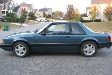1987 ford mustang 1987 ford mustang color codes