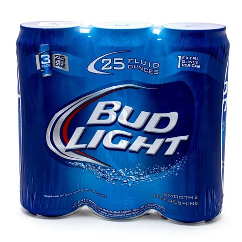 case of bud light cost how much does a 18 pack of bud light cost