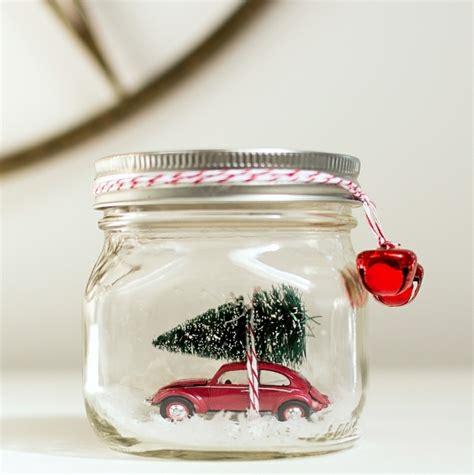 como decorar botellas de vidrio navideñas paso a paso decorar tarros de cristal para navidad free decoracin