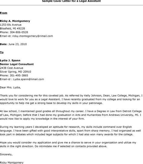 Patent Attorney Cover Letter by Resume Cover Letter Augustais