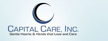 welcome to capital care inc