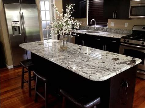 Black Cabinets White Granite Granite Countertops For Your White Kitchen Cabinets Black Granite