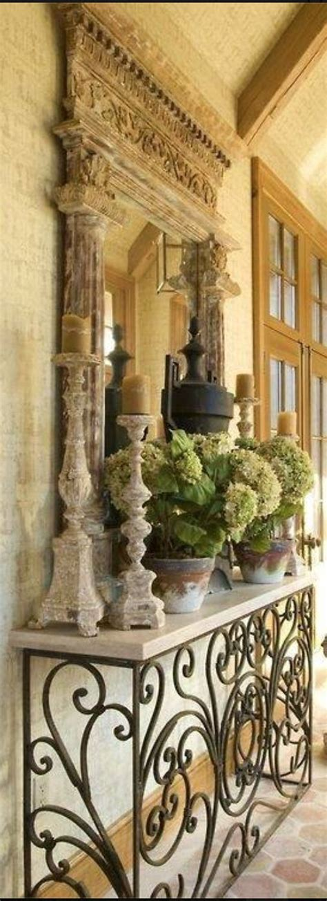 Tuscan Style Home Decor by Best 25 Tuscan Wall Decor Ideas On Pinterest