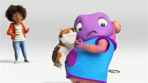 cartoon film oh home viral video dancing 2015 jim parsons rihanna
