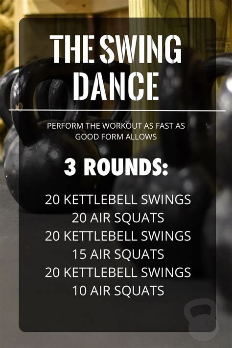 Kettlebell Swing Weight by Best 25 Kettlebell Challenge Ideas On