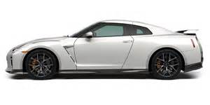 White Nissan Gtr Nissan Gt R India Launch Price Specifications Images