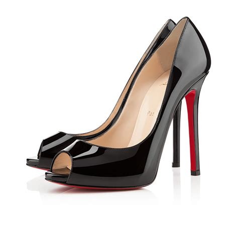 high heels on sale cheap 2018 christian louboutin bottom flo 12cm high heels