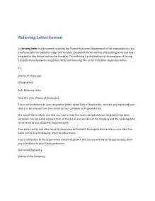 Letter Of Resignation To Hr Department 25 Best Ideas About Resignation Letter Format On Sle Of Letter Letter Format
