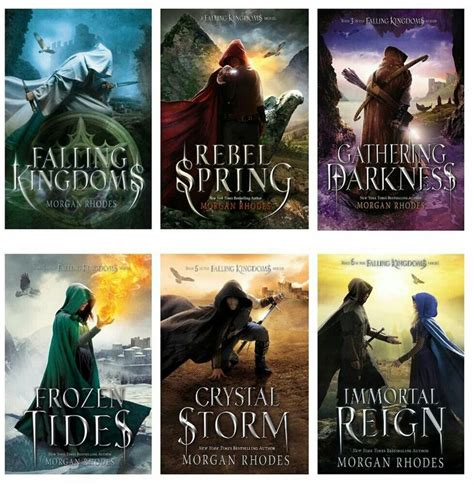 Falling Series best 25 falling kingdoms ideas on