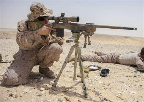 dynamics   scout sniper platoon part   firearm