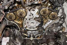 Cadillac Cts Timing Chain Cadillac Timing Chain Problems Car Repair Information
