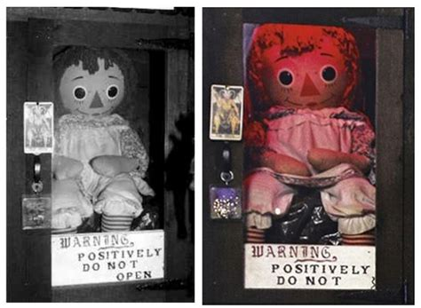 annabelle doll based on true story annabelle doll real pictures true story the conjuring