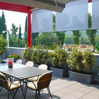 terrazzi moderni idee e foto di terrazzi moderni per ispirarti habitissimo