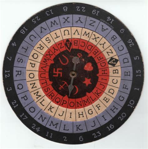 Wheel Of Fortune In The Kitchen Answers by Diy Fourtain Teller Wheel Mystiscope Fortune Teller 1925